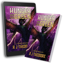 Hunger and the Green Content Warnings & Tags