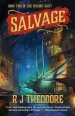 Salvage English paperback from Parvus Press